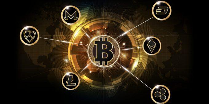 Гид по криптовалютам