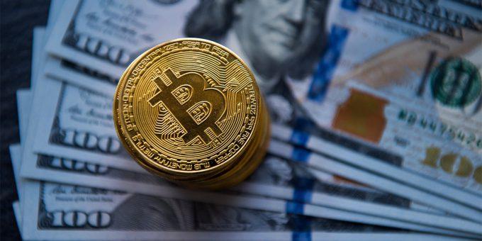 анализ цен криптовалют